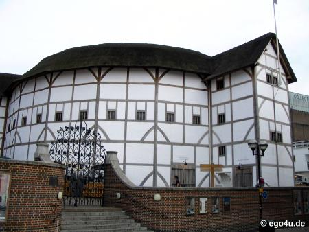 WILLIAM SHAKESPEARE AND THE ELIZABETHAN THEATRE