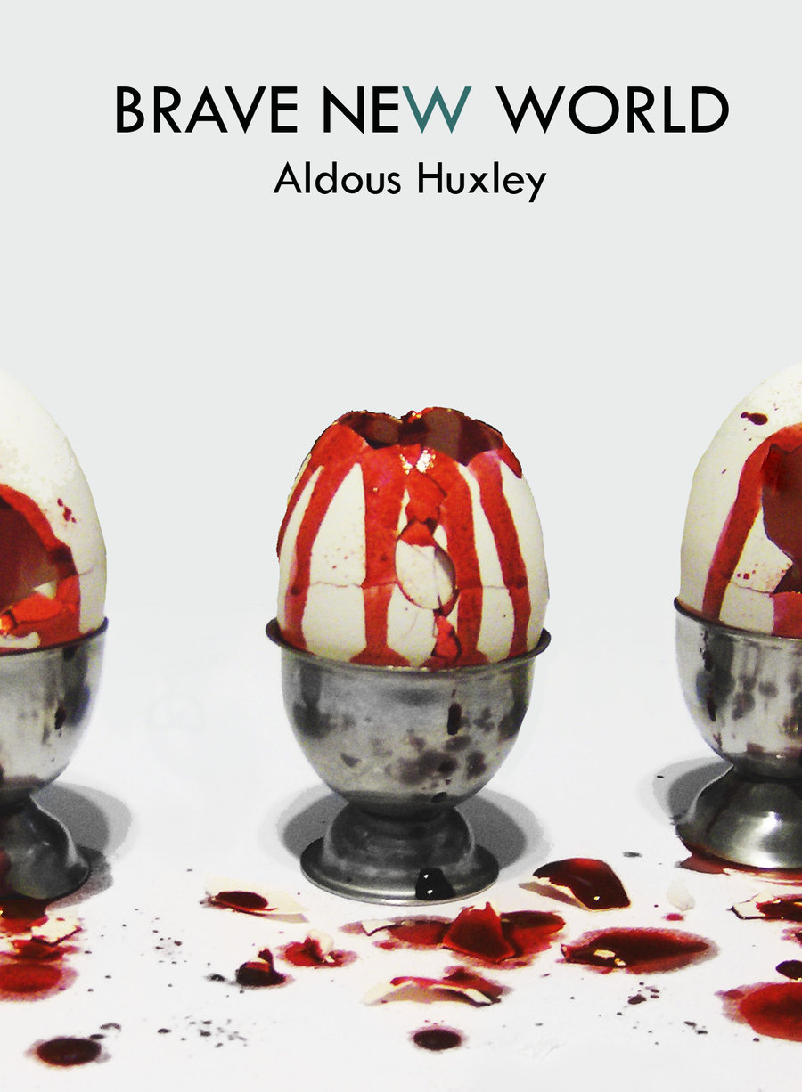 Literary Contexts in Novels: Aldous Huxley's