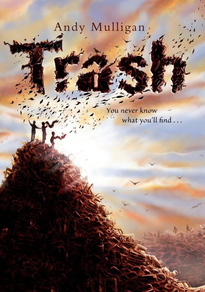 Trash-front