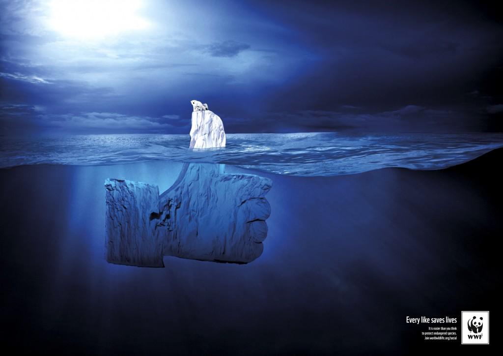 WWF-Every-Like-Saves-Lives