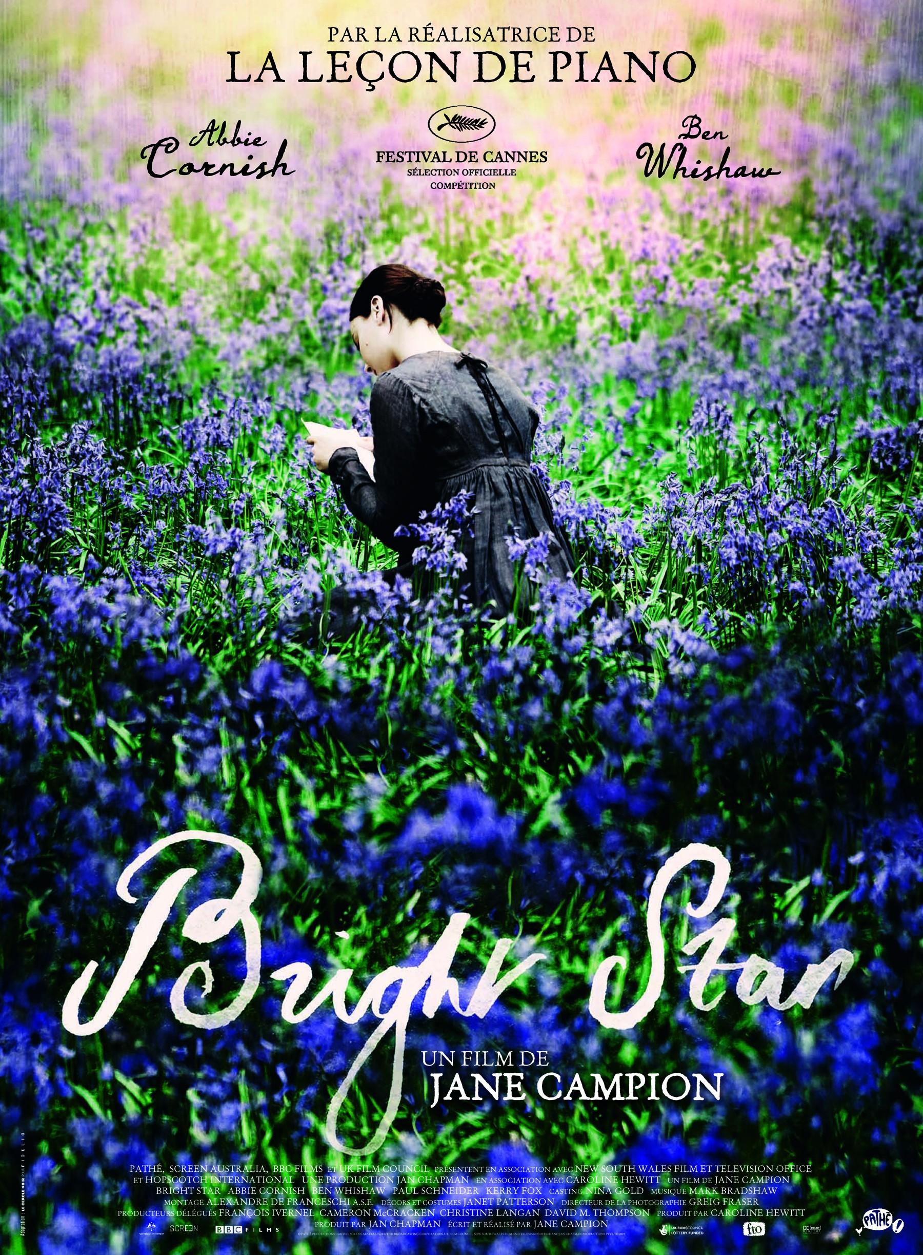Bright Star, the Film: a window on John Keats's life and poetics ...